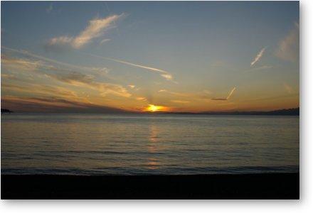 千本浜 2005年1月13日